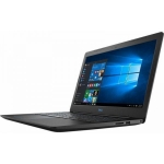 Ноутбуки DELL G3 15 3579 (G3579-7044BLK-PUS) (I7-8750H / 8GB RAM / 1TB HDD + 128GB SSD / NVIDIA GEFORCE GTX 1050Ti / WIN 10)