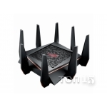 WiFi маршрутизаторы ASUS ROG RAPTURE (GT-AC5300)