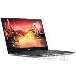 Ноутбуки DELL XPS 13 9360 (XPS0158V-256SSDM.2) (I5-8250U / 8GB RAM / 256GB SSD / INTEL HD GRAPHICS 620 / FHD / WIN10)