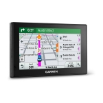 Навигаторы GARMIN DRIVESMART 60 LMT 6 (010-01540-01)