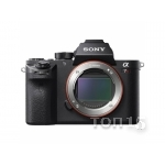 Цифровые фотоаппараты SONY A7R III
