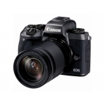 Цифровые фотоаппараты CANON EOS M5 KIT EFM 18-150 IS STM