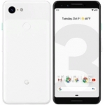 Смартфоны GOOGLE PIXEL 3 128GB CLEARLY WHITE