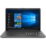 Ноутбуки HP LAPTOP 15-DA0079NR (5DD73UA) (ПОВРЕЖДЕННЫЙ КОРПУС)