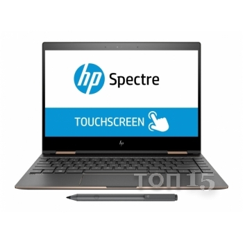 Ноутбуки HP SPECTRE 13-AE013DX CONVERTIBLE X360 (2LU96UA)