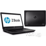 Ноутбуки HP ZBOOK 15U G2 (TA231091) (REFURBISHED)