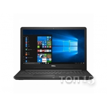 Ноутбуки DELL INSPIRON 3573 (35N54H1IHD WBK)