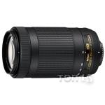 Объективы NIKON AF-P DX NIKKOR 70-300mm f/4.5-6.3G ED