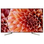 Телевизоры SONY  KD65XF9005