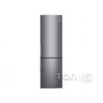 Холодильники LG GA-B499YLJL
