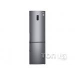 Холодильники LG GA-B499YLUZ