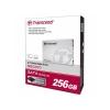 SSD диски TRANSCEND SSD 2.5 256GB (TS256GSSD370S)