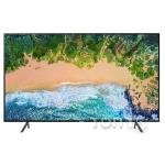 Телевизоры SAMSUNG UE40NU7120UXUA