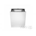 Посудомоечные машины ELECTROLUX ESL75208LO