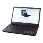 Ноутбуки LENOVO THINKPAD E585 (20KVCTO1WW)