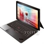 Ноутбуки LENOVO THINKPAD X1 TABLET GEN 3 (20KJ0018US)