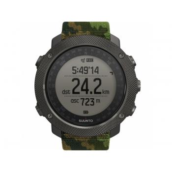 Smart часы SUUNTO TRAVERSE ALPHA WOODLAND (SS023445000)