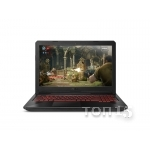 Ноутбуки ASUS TUF GAMING FX504GM (FX504GM-WH51)