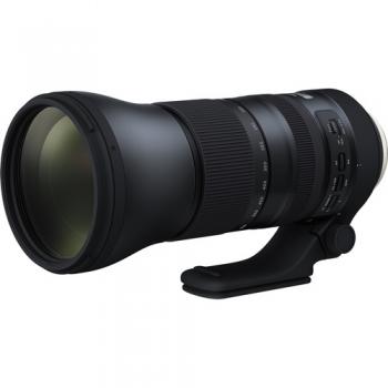 TAMRON SP 150-600mm F/5-6.3 DI VC USD G2 FOR CANON