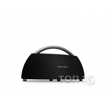 HARMAN KARDON GO+PLAY WIRELESS MINI BLACK (HKGOPLAYMINIBLKEU)