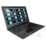 Ноутбуки LENOVO THINKPAD P52 (20M9S0AW00)