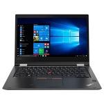 Ноутбуки LENOVO THINKPAD X380 YOGA (20LH000LUS)
