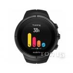 Smart часы SUUNTO SPARTAN ULTRA ALL BLACK TITANIUM HR SS022654000