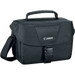 Чехлы,сумки для фото-видео CANON 100ES SHOULDER BAG BLACK (9320A023)