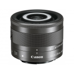 Объективы CANON EF-M 28mm f/3.5 MACRO IS STM