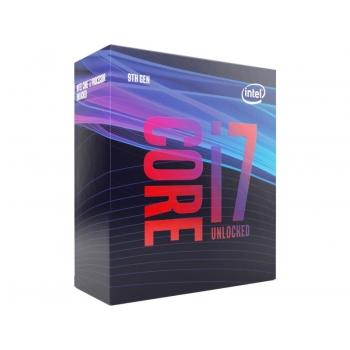 Процессоры INTEL CORE i7-9700K (BX80684I79700K)