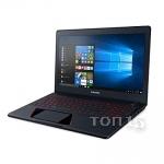 Ноутбуки SAMSUNG NOTEBOOK ODYSSEY (NP800G5H-X02US)