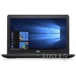 Ноутбуки DELL INSPIRON 15 5577 (i5570-5906SLV-PUS)