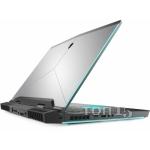 Ноутбуки DELL ALIENWARE 17 R5 (AW17R5-7811BLK-PUS) (i7-8750H / 16GB RAM / 1TB HDD + 256 SSD / NVIDIA GEFORCE GTX1070 / FHD / WIN10)