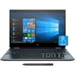 Ноутбуки HP SPECTRE x360 CONVERTIBLE 15-DF0068NR (5GQ77UA)