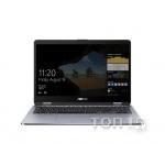 Ноутбуки ASUS VIVOBOOK FLIP 15 TP510UA (TP510UA-SB71T)