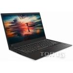 Ноутбуки LENOVO THINKPAD X1 CARBON (20KH002QUS)