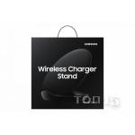 Зарядные устройства SAMSUNG WIRELESS CHARGER STAND (EP-N5100TLEGUS)