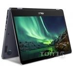 Ноутбуки ASUS VIVOBOOK TP410UA (TP410UA-IB72T)