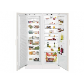 Холодильники LIEBHERR SBS70I2