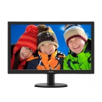 Мониторы PHILIPS 243V5QHSBA/01