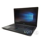 Ноутбуки DELL G3 15 3579 (3579-5965BLK-PUS) (i5-8300H / 8GB RAM / 256GB SSD / NVIDIA GEFORCE GTX1050 / FHD / WIN10)