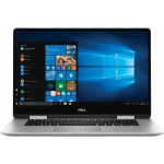 Ноутбуки DELL INSPIRON 15 7586 (I7586-5045SLV-PUS) (i5-8265U / 8GB RAM / 256GB SSD / INTEL UHD GRAPHICS 620 / FHD / TOUCH / WIN 10)