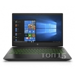 Ноутбуки HP PAVILION GAMING LAPTOP 15-CX0049NR (4VU83UA)