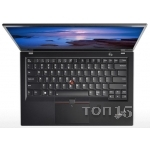 Ноутбуки LENOVO THINKPAD X1 CARBON 5TH (20K4S0E900)