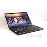 Ноутбуки LENOVO THINKPAD X1 CARBON 5TH (20K4S0EB00)