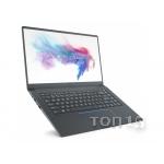 Ноутбуки MSI PS63 8RC MODERN (PS638RC-085US)