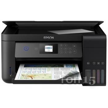 EPSON L4160 WiFi