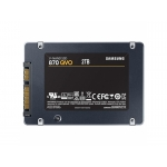 SSD диски SAMSUNG SSD860 QVO 2TB (MZ-76Q2T0B/AM)