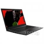 Ноутбуки LENOVO THINKPAD T580 (20L9001HUS)