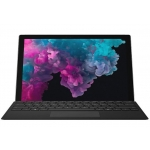 Планшеты MICROSOFT SURFACE PRO 6 i5 8GB 128GB WITH BLACK TYPE COVER (NKR-00001)